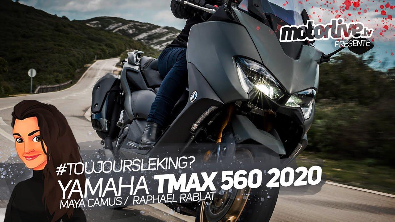 Tmax 2020