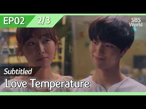 [CC/FULL] Love Temperature EP02 (2/3)   사랑의온도