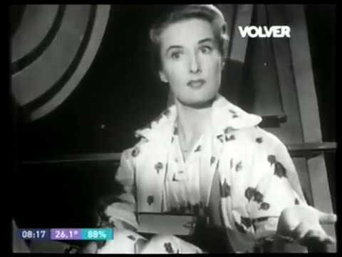 "Ver ""La pícara soñadora"" / película Mirtha Legrand en Español"