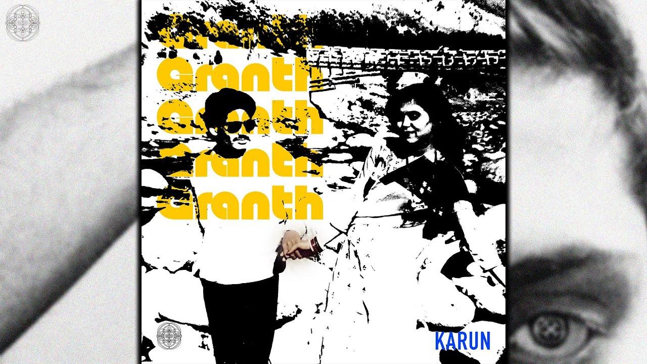 Download Granth - Karun (Audio) | Teesri Duniya | 2020