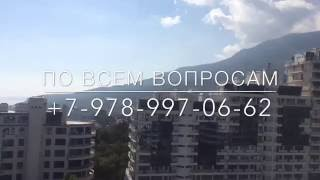 видео Квартиры на черном море - ЖК Море Парк купить квартиру с видом на море п. Ольгинка