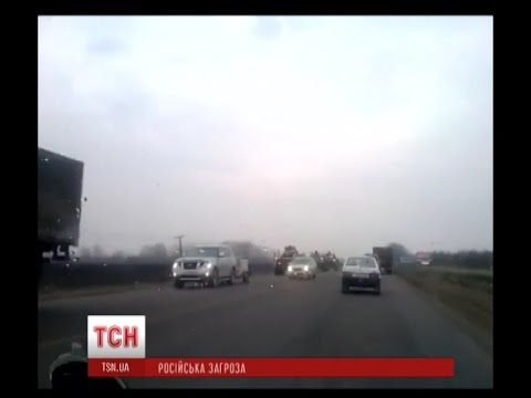 Російські винищувачі за 20 кілометрів від кордону з Україною