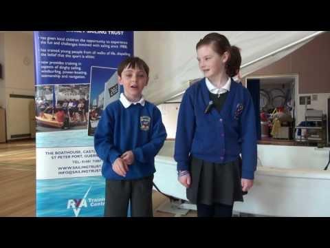 Sailing Simulators in Primary Schools