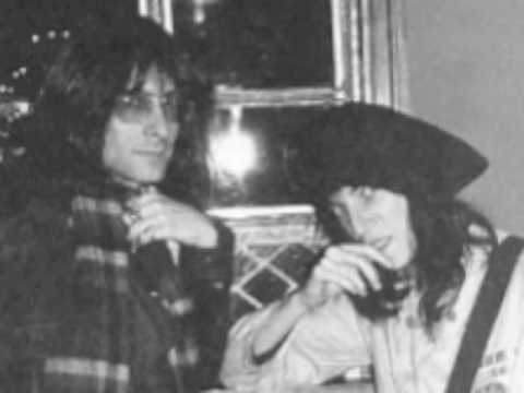 Patti Smith's First Performance, St Marks Church 2/10/71