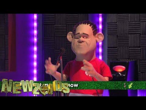 Wayne Rooney Karaoke Korner - Newzoids