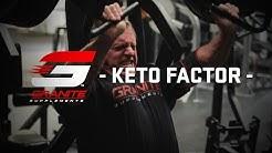 Keto Factor   Granite Supplements