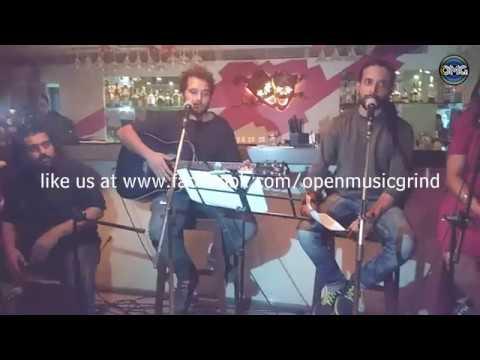 chadti lehrein / Udaan / cover by OMG / Open Music Grind / folk style
