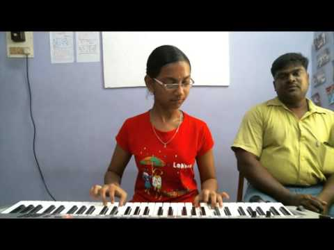 smallood's piano tutor hungarian melody