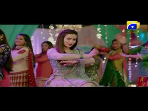 Romeo Weds Heer - Full Song (Sana Javaid & Feroze Khan) | HD