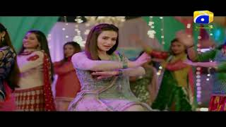 Romeo Weds Heer Full Song Sana Javaid Feroze Khan HD