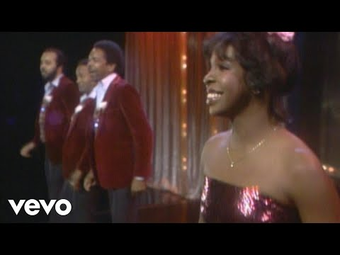 Gladys Knight & The Pips - Bourgie, Bourgie