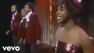 Gladys Knight & Tнe Pips - Bourgie, Bourgie