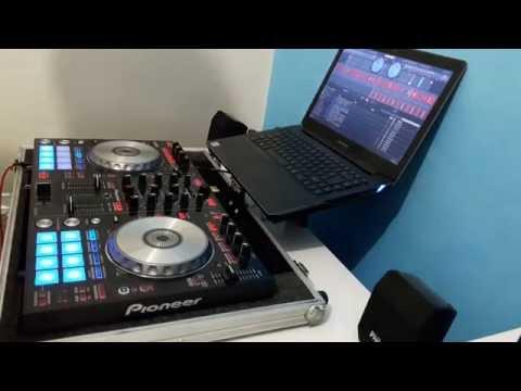 Mix Deep house 2016 & Pioneer DDJ SR & Serato 1.9 (Dj Nyel)