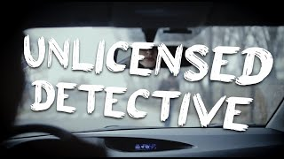 E12 Who Killed Shannon Siders? - Unlicensed Detective