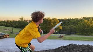 Frisbee Trick Shots 9 | Trick Shots TV