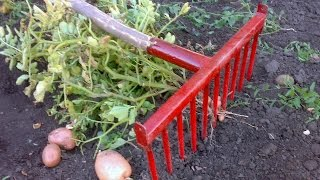 видео Инвентарь для сада: виды, назначение и применение