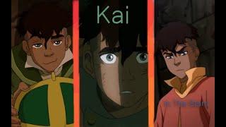 Kai - Once I Got Airbending, I Changed