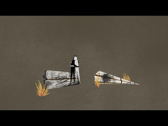 Salvador Sobral   Anda Estragar-me Os planos (Official Video)