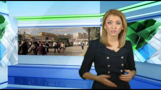 видео КАЗАХСТАНЦЫ В САНКТ-ПЕТЕРБУРГЕ