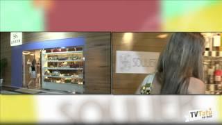 Soulier Calçados e Acessórios - TV Tatu na Boa