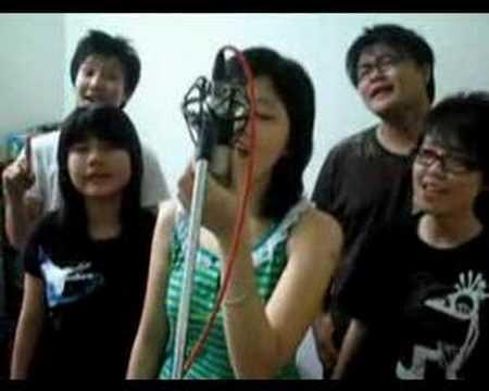 The Making of音乐天堂 - 音乐厨房2 by phaur
