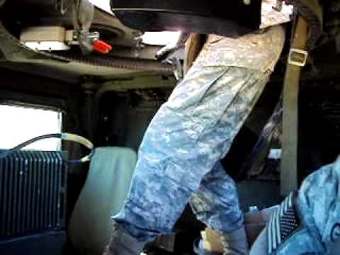 Humvee gunnery youtube for Table 6 gunnery