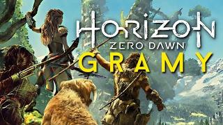 Tomb Raider Primal - wrażenia z Horizon: Zero Dawn