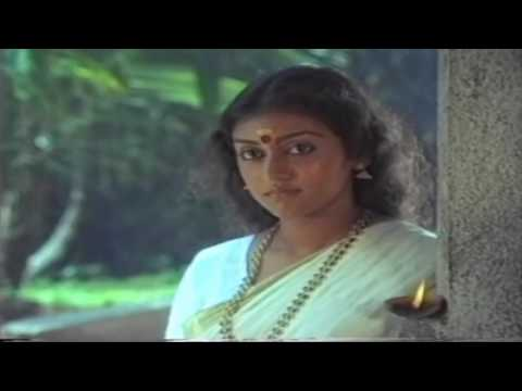 Sreejaya Deve | Malayalam song | M G Sreekumar| Thaniyavarthanam (1987)
