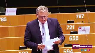 Intervento in Plenaria di Giosi Ferrandino sulla Discussione congiunta - Conclusioni della riunione straordinaria del Consiglio europeo del 23 aprile 2020 e nuovo QFP, risorse proprie e piano di ripresa
