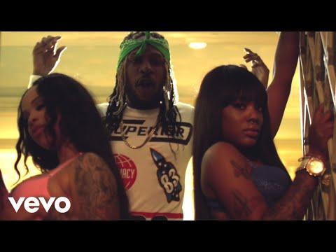 Don Andre - Chrome Whine (Come Ya Nikki) ft. Nikki Chromaz