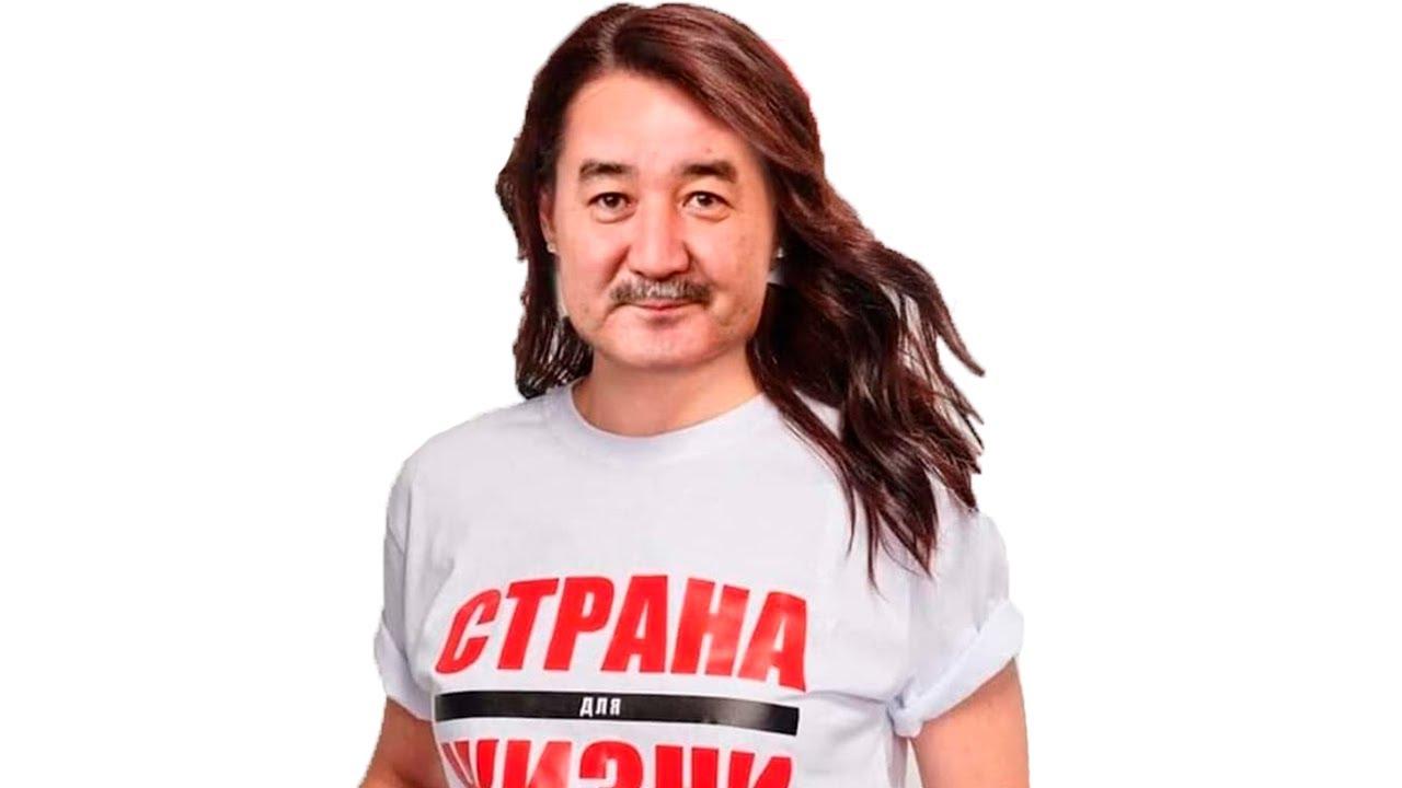 Почему Косанов - это не Тихановская. Американские казахи собрали  помощь больницам Казахстана / БАСЕ