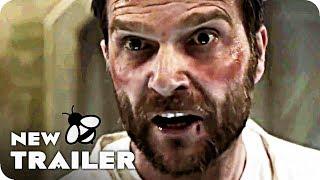 Incoming Trailer (2018) Scott Adkins Movie