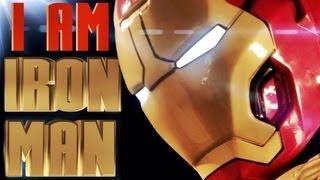 Psy GENTLEMAN - M V Parody - Iron Man.mp3