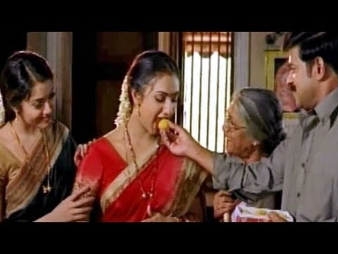 Maa Annayya Full Movie Part 11/15 - Rajasekhar, Meena