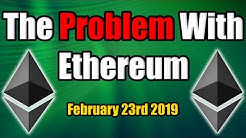 The Problem With Ethereum [Developer Infighting, Antonopoulos Warning, Price PUMPING]