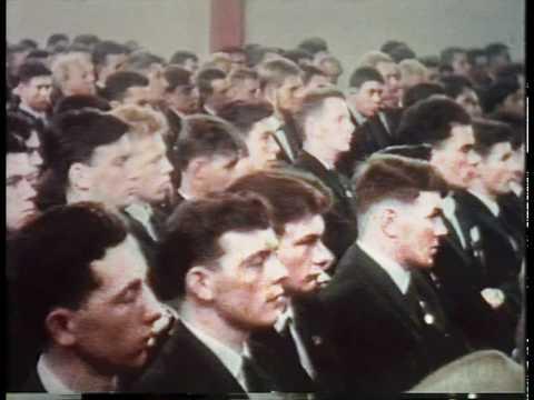 WorldSkills Dublin 1963