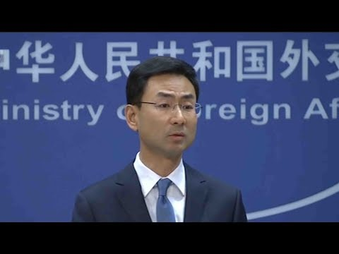 China's envoy to the DPRK returns from visit to Pyongyang