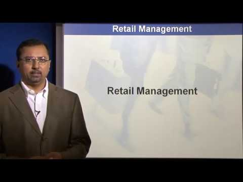 Principles of Marketing Lectures - Importance and Functions of Retailing