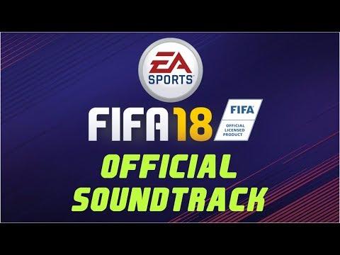 BØRNS - Faded Heart [Official Fifa 18 Soundtrack]