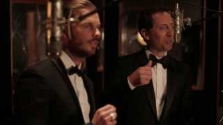 Forever Gentlemen | Singing in the rain (extrait) [Gad Elmaleh & M. Pokora]