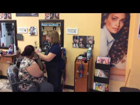 MIA HAIR & NAILS 352-243-8380 Clermont, FL 34714