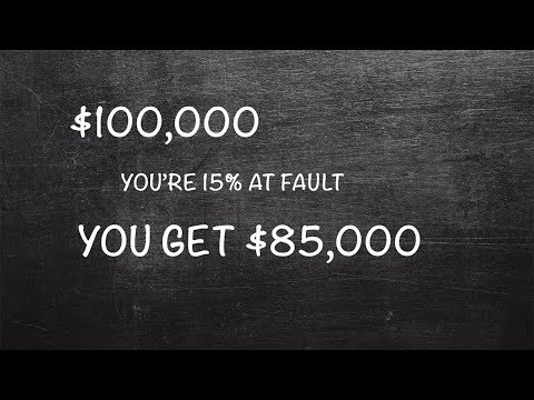 How Much Money Do You Get From Your Personal Injury Settlement?