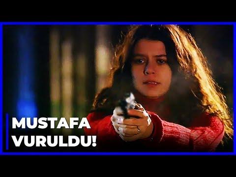 Fatmagül, Kerim'i Mustafa'nın Elinden KURTARDI! - Fatmagül'ün Suçu Ne? 65. Bölüm