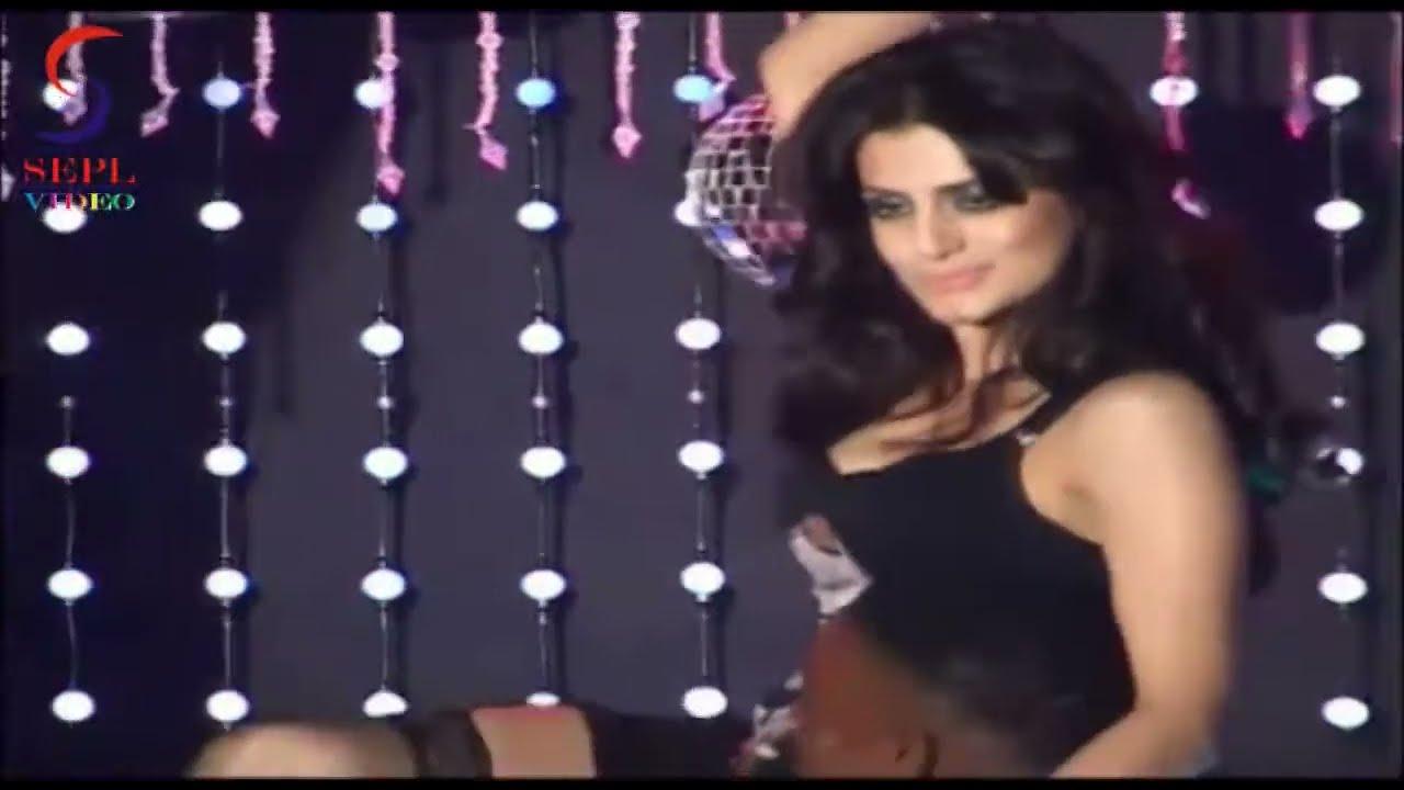Ameesha Patel Hot Videos amisha patel's avatar at the curtain raiser of desi magic
