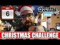 FMM18 Christmas Challenge | Day 6 | Football Manager Mobile 2018 Advent Calendar