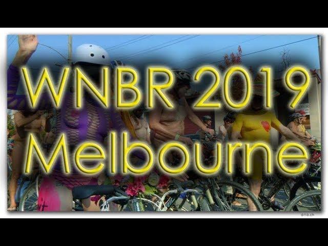 WNBR Melbourne 2019