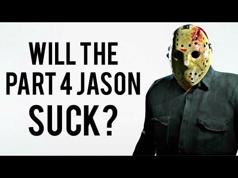 Will Part 4 Jason Suck? | Friday the 13th The Game