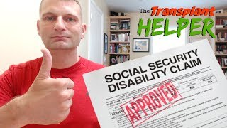 The Secret To Getting Disability On The First Try