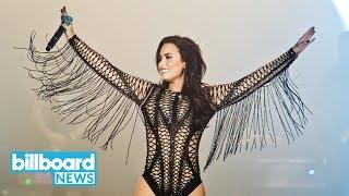 Demi Lovato Drops