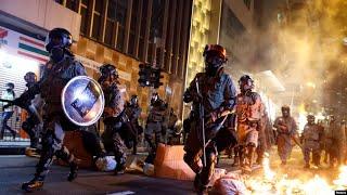 【蓬佩奥谴责大抓捕 香港再成美中角力场?】 4/21 #焦点对话 #精彩点评